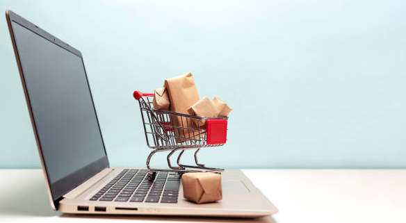Be Safe Your Self While You Shop Online